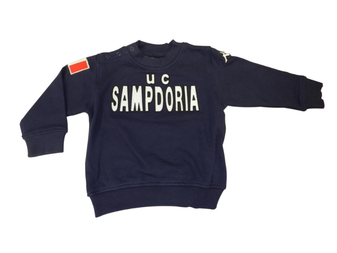 felpa calcio Sampdoria prezzo