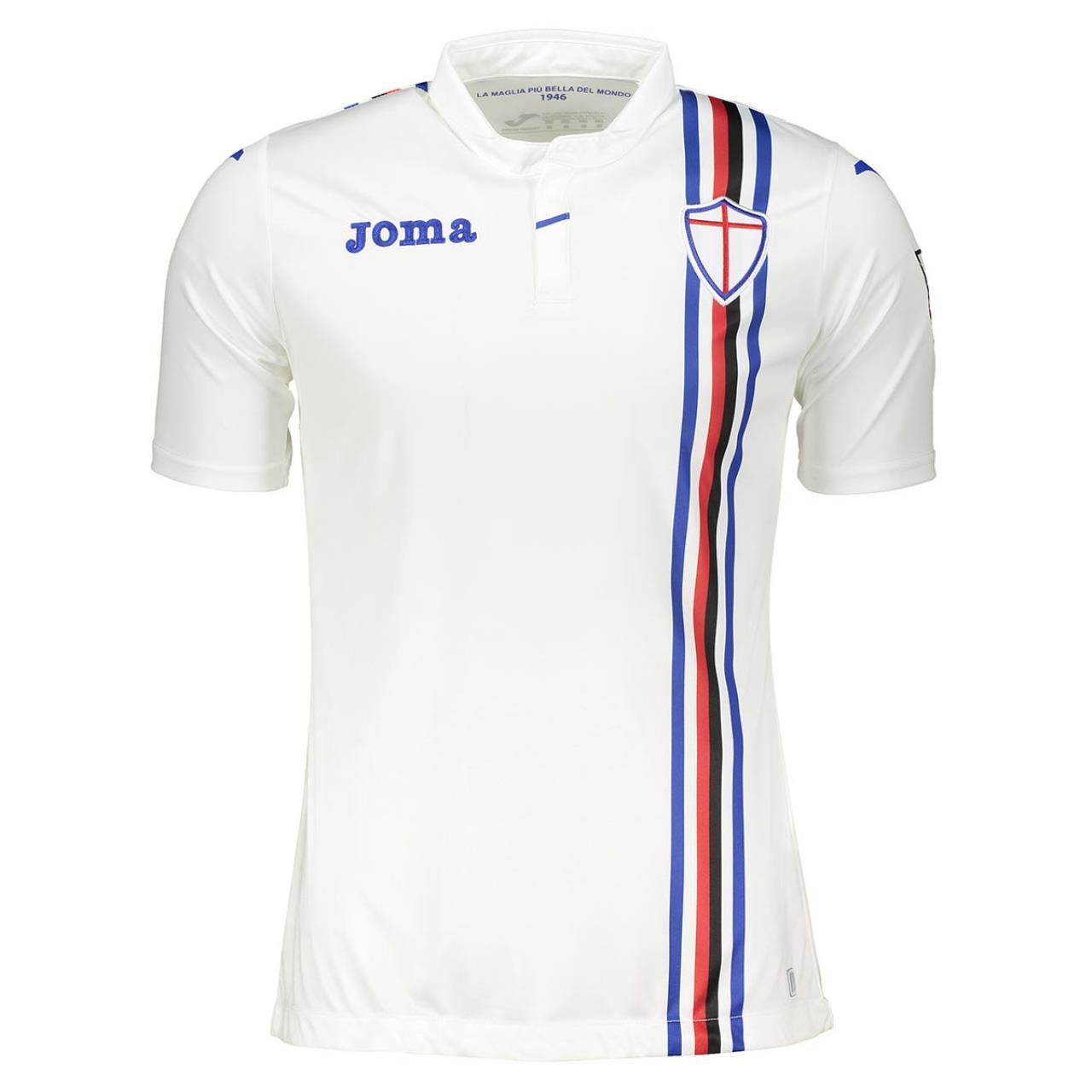 abbigliamento calcio Sampdoria 2019