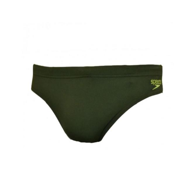 COSTUME SLIP END 7CM BRIEF